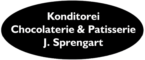 Chocolaterie Patisserie J. Sprengart in Berlin Mitte