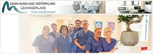 Zahnklinik für Implantologie Obrigheim, Zahnärztliche Chirurgie und Ästhetische Zahnheilkunde Grünstadt