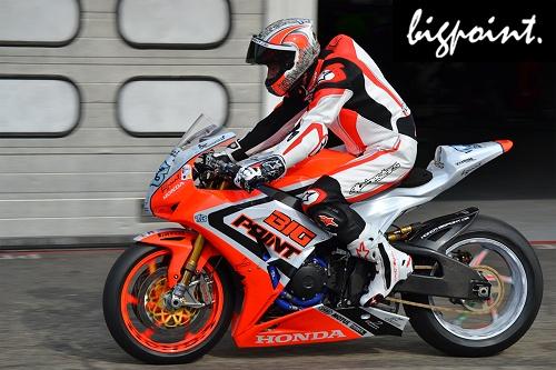 Motorrad von BIG POINT Motorradhandels GmbH & Co KG