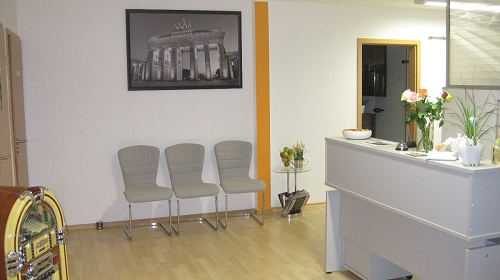 Massagepraxis Joachim Richler ihr  BEMER FACHBERATER