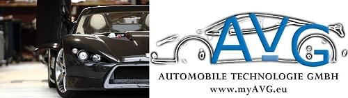 Logo AVG Automobile Technologie GmbH